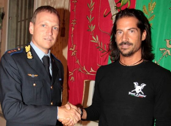 Parla Benedetto Allegro, l'ex comandante della Polizia municipale di Abano sospeso, licenziato e denunciato dal sindaco
