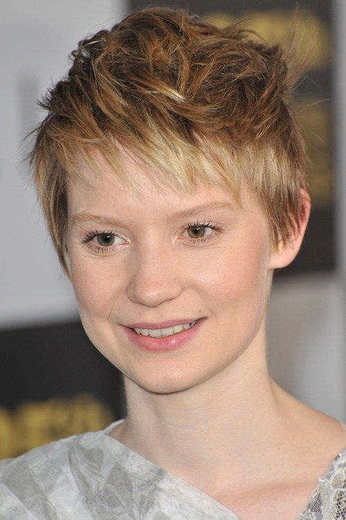 Short Pixie Hairstyles short hairstyles and cuts very short pixie hairstyles 256 Short Pixie Haircut With Ombre