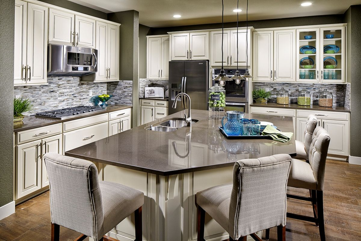 kb home kitchen layout all home interior ideaspinery west, a kb home community in parker, co (denver) homepinery west
