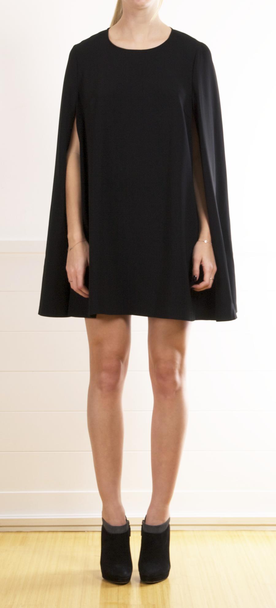 Dkny Woman Merino Wool-trimmed Velvet Maxi Dress Midnight Blue Size S DKNY oNC4syJ