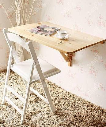 Wandtisch Holztisch Wandklapptisch Tisch Fwt02 N
