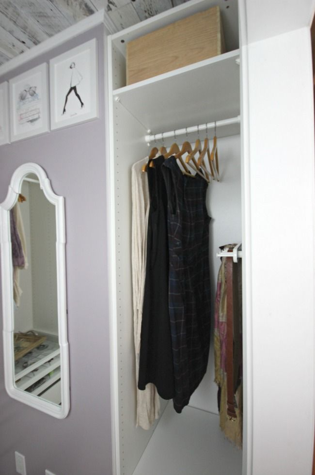 dream closet makeover reveal dream closet design closet on extraordinary small walk in closet ideas makeovers id=51998