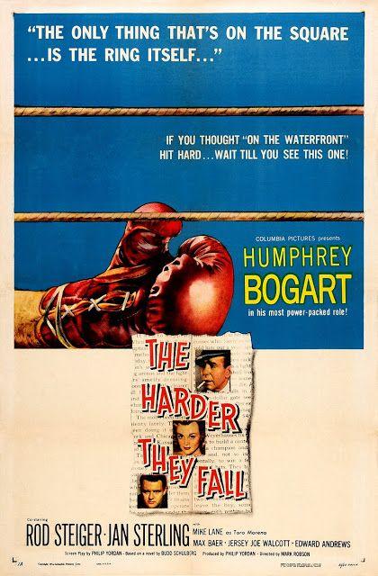 Where Danger Lives: 100 GREATEST MOVIE POSTERS of FILM NOIR! Single Post: 100 - 1