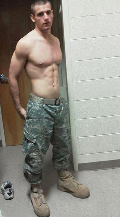 Gay army guys tumblr