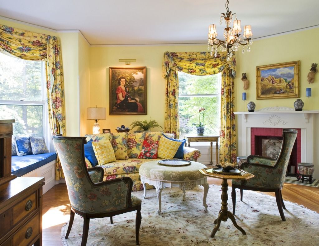 Sitting Room Jigsaw Puzzle In Puzzle Of The Day Puzzles On