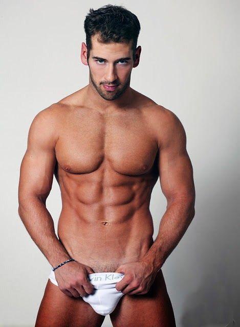 Super Hot Gay