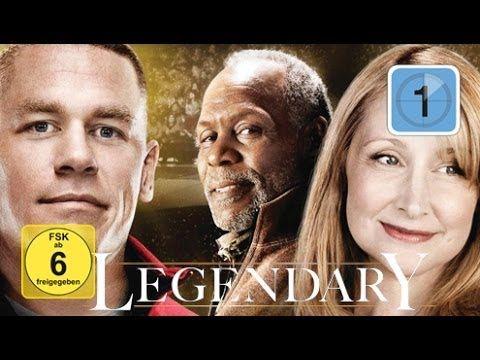 Legendary - In jedem steckt ein Held *HD* (Drama, Spielfilm mit John Cena)  #JohnCena