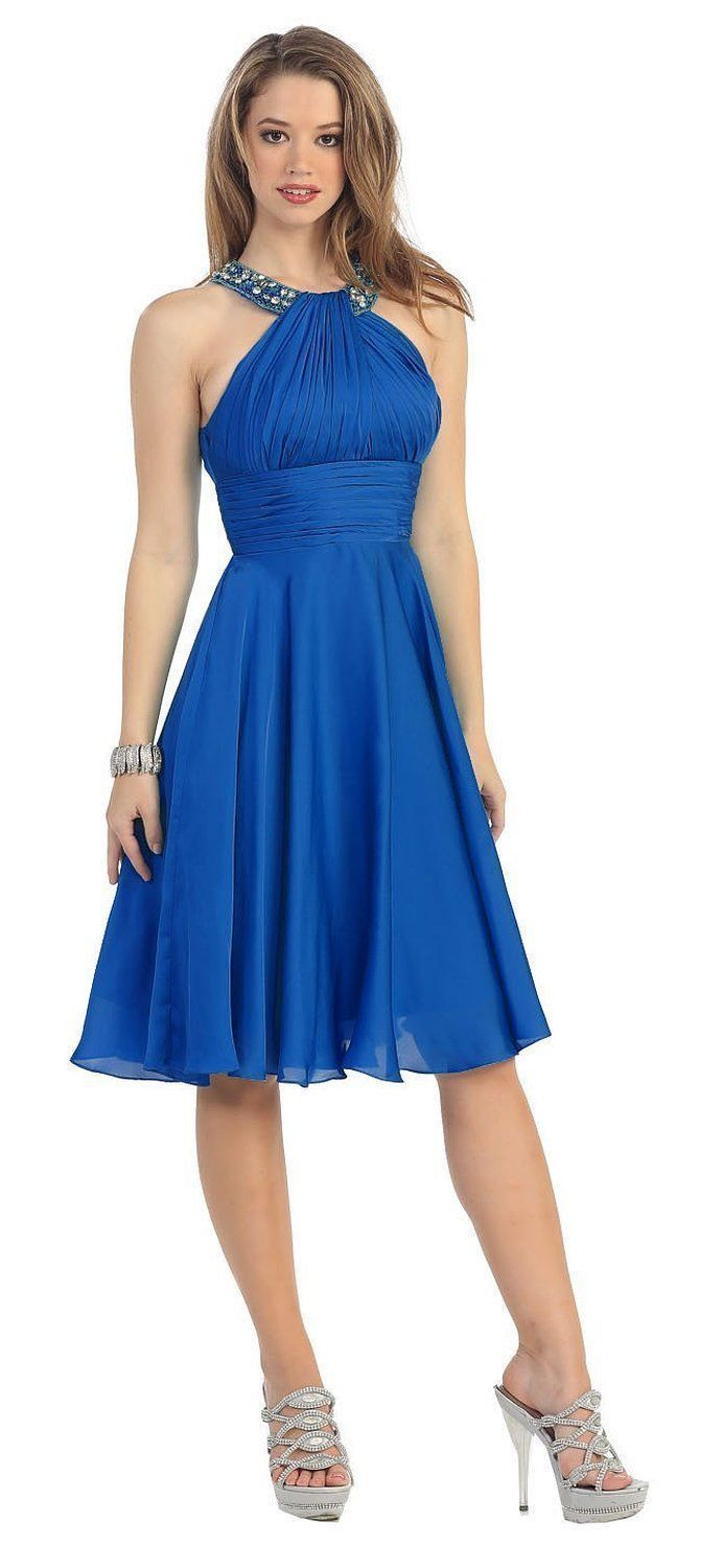 Short bridesmaids pleated stretch taffeta ruched cocktail formal