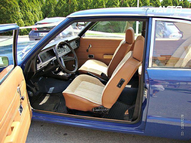 Ford Taunus Wwwavtonet Oldtimer Ford Ford