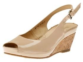 Josef Seibel Clara 07 Cashmere P 71907_0840 Women's Sandal Shoes | Walking On A Cloud