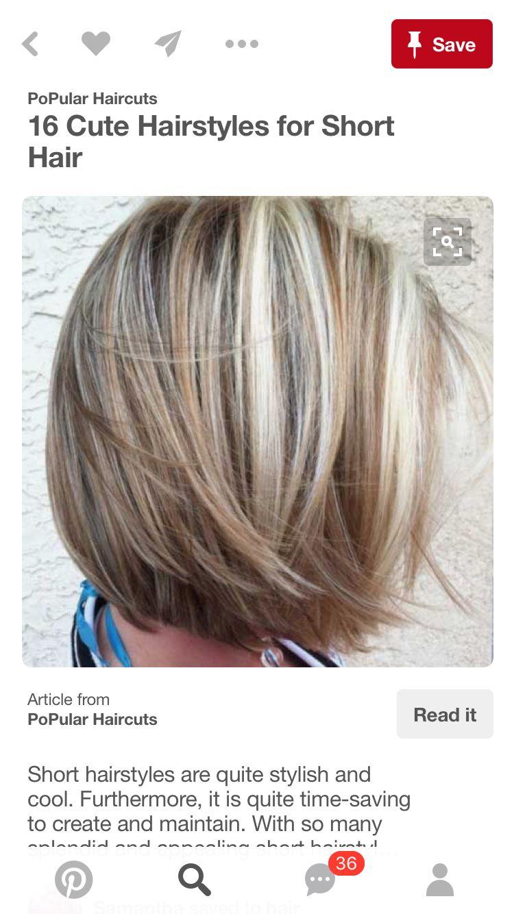 Pin By Lauren Poff On Hair Pinterest Hair Coloring