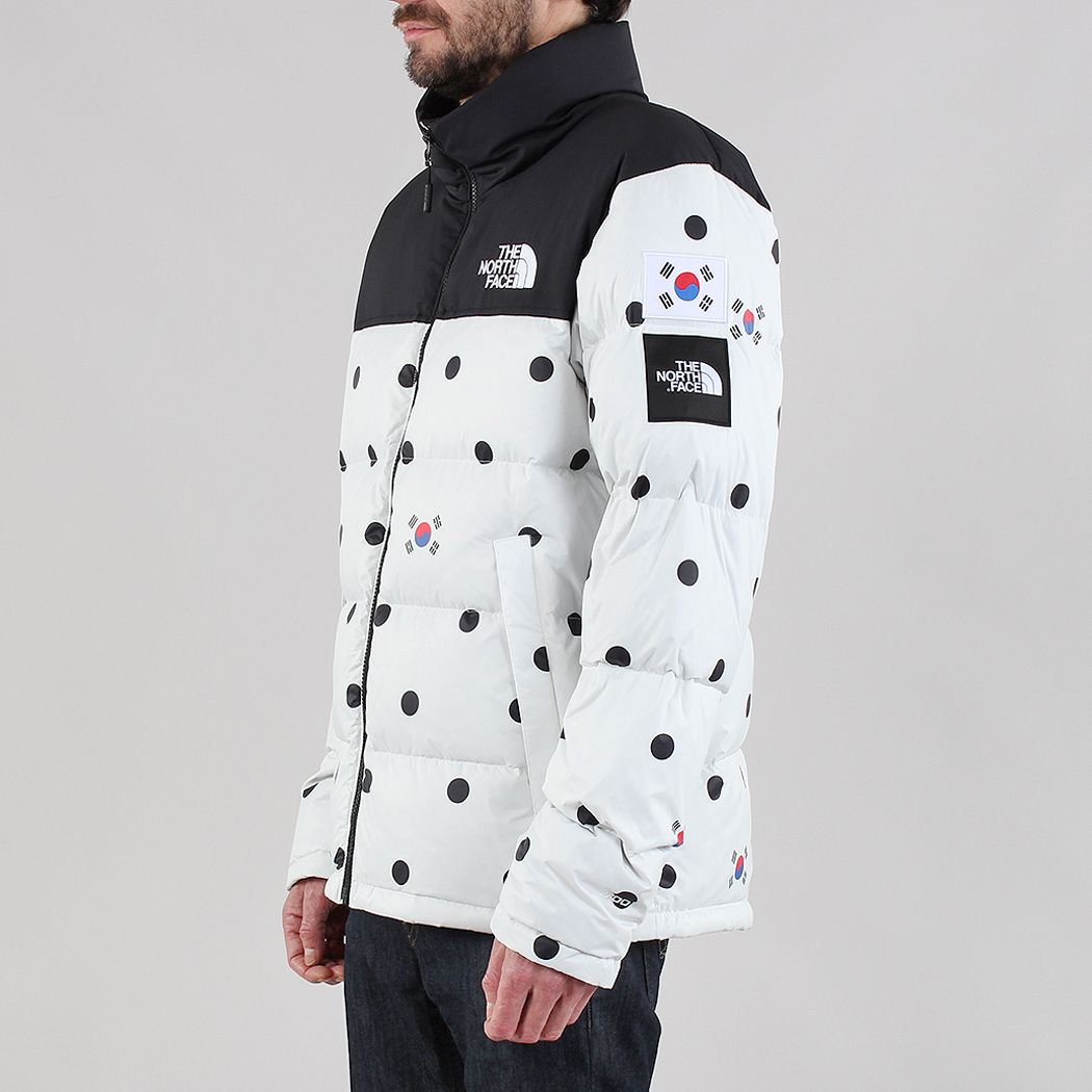 The North Face International Collection Nuptse Jacket at Urban Industry 60bcaa3fb