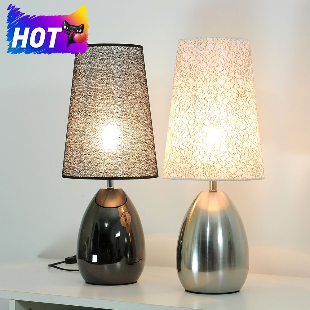 Table Lamp Captivating Bedside Touch Lamp Sensor Touch Table Lamp Led Brief Modern Bedroom Bedside L Bedside Lamp Modern Table Lamp Contemporary Bedside Lamps