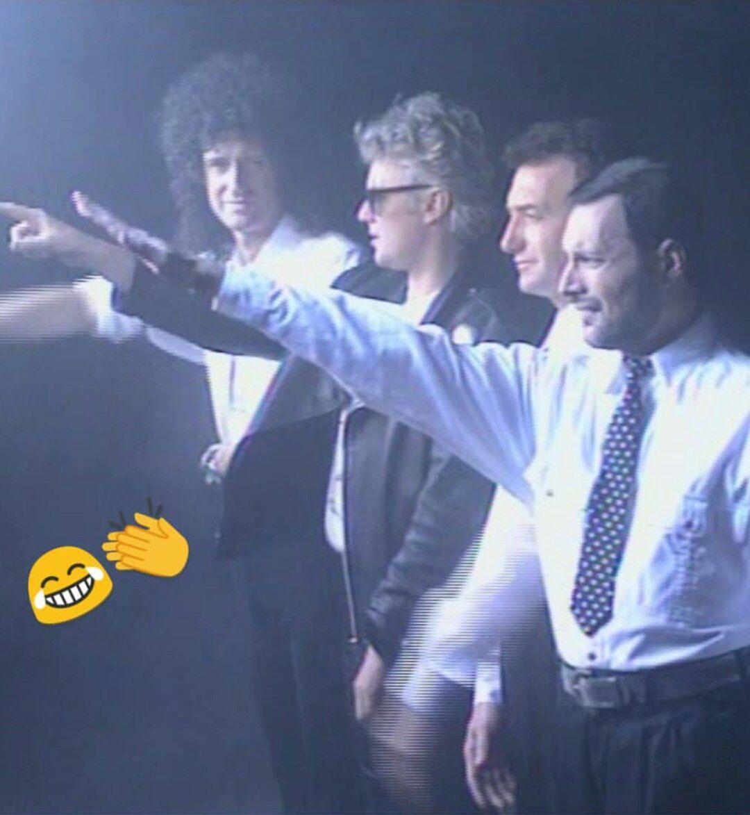 I Want It All Queen Friend Queen Freddie Mercury Queen Ii