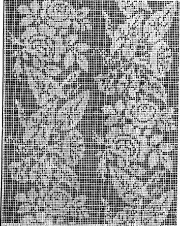17 Best images about Crochet: Curtains on Pinterest | Filet ...