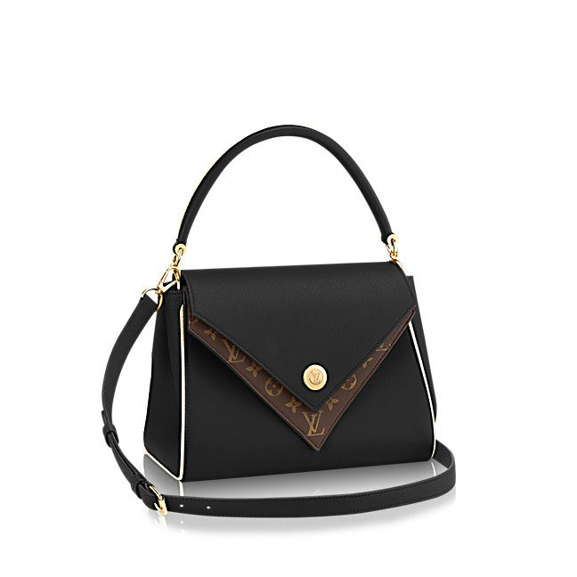 b7a44063bd5 Double V Autres High End in Women s Handbags collections by Louis Vuitton