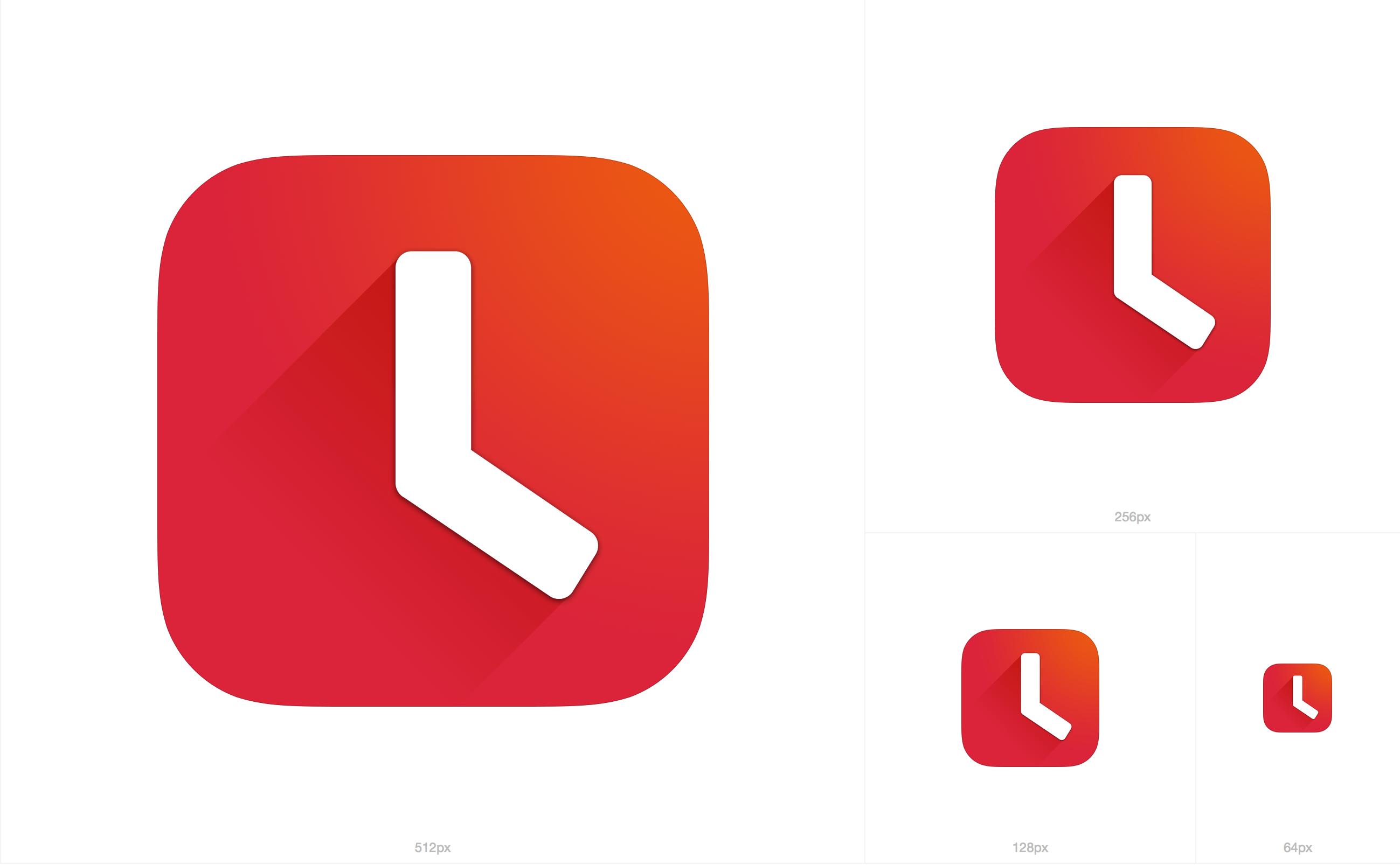 Rise Alarm Clock App Icon | Icons | Mobile app icon, Clock