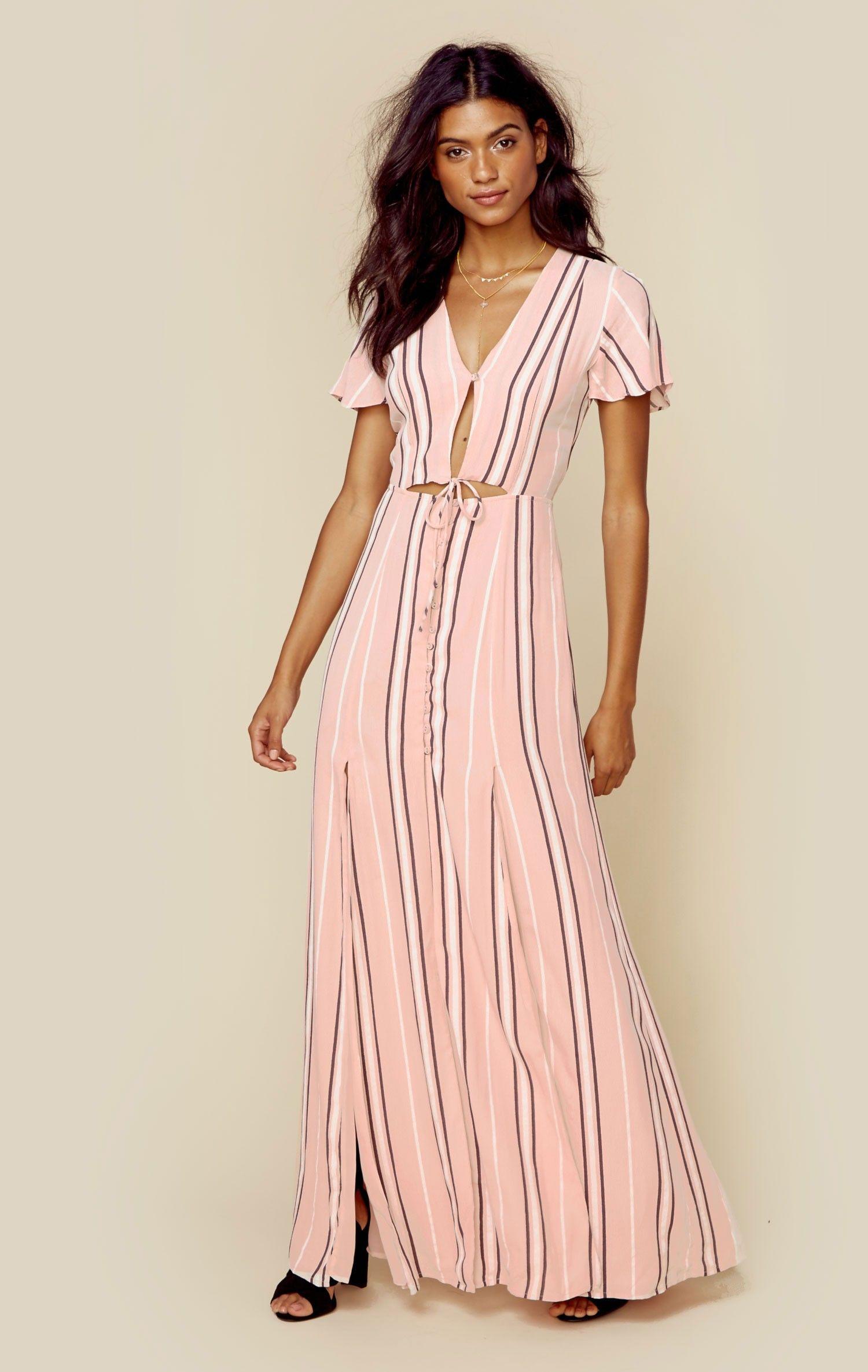 Sherman dress | Vestido playero, Vestiditos y Falda