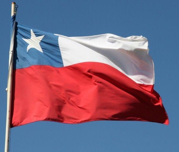 Pin De Jose Orta En Sergio Larrain Bandera De Chile Bandera