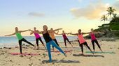 Sunset Beach Barre Workout - Part 1 - Thighs, Glutes, Arms, & Love Handles. I ha... #barreworkouts Sunset Beach Barre Workout - Part 1 - Thighs, Glutes, Arms, & Love Handles. I ha...,  #Arms #Barre #Beach #Glutes #handles #love #part #Sunset #Thighs #Workout #barreworkouts