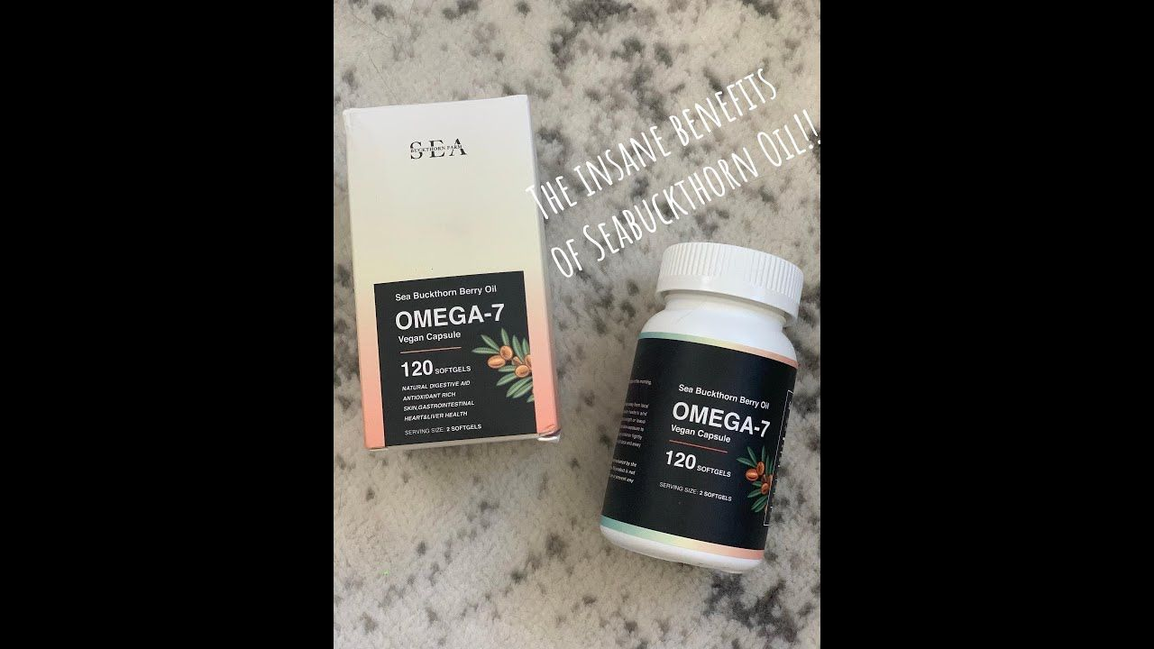 The Vegan Organic way to get your Omegas & amazing health and beauty ben... #vegan #veganhealth #veganomegas #aminoacids #omegas #fishoilalternative #healthyliving #healthylivingtips #antiaging #hairgrowth #wrinkles #folicacid #hearthhealth #liverhealth #lowercholesterol #lowerbloodpressure #omega7 #seabuckthornoil #seabuckthornberry #seabuckthorn