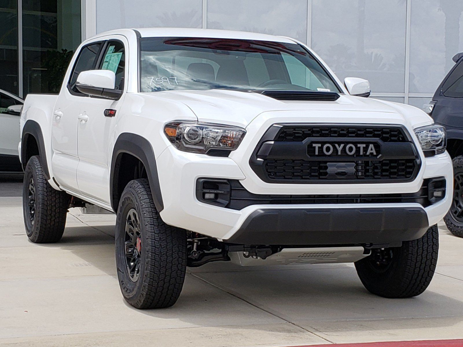 27 Best Of 2019 toyota Trd Pro Check more at http