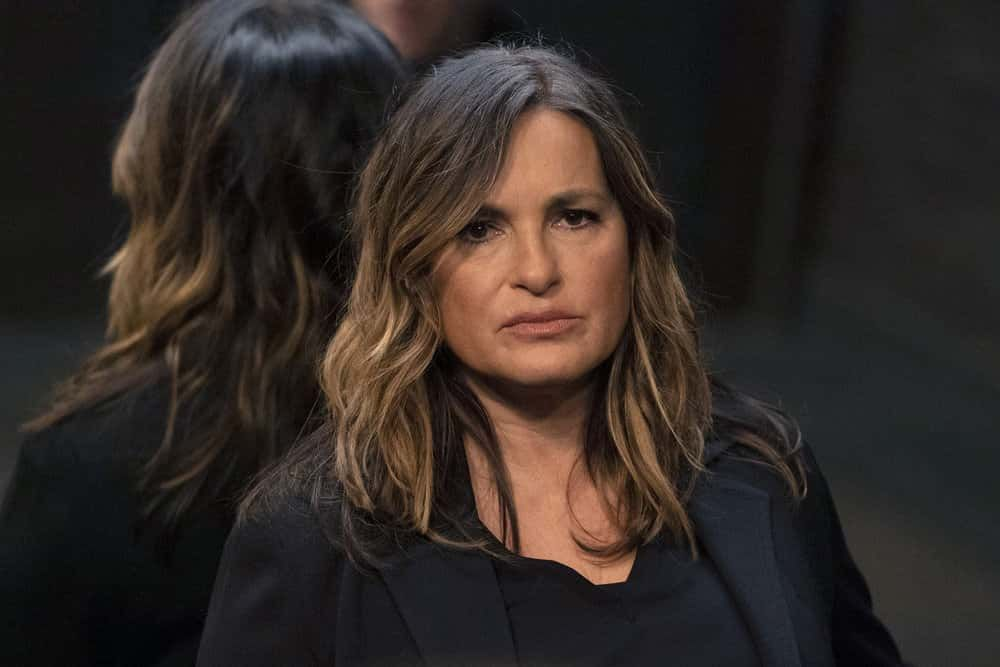 Law And Order Svu Season 22 Episode 9 Photos Return Of The Prodigal Son Seat42f In 2021 Law And Order Svu Law And Order Svu