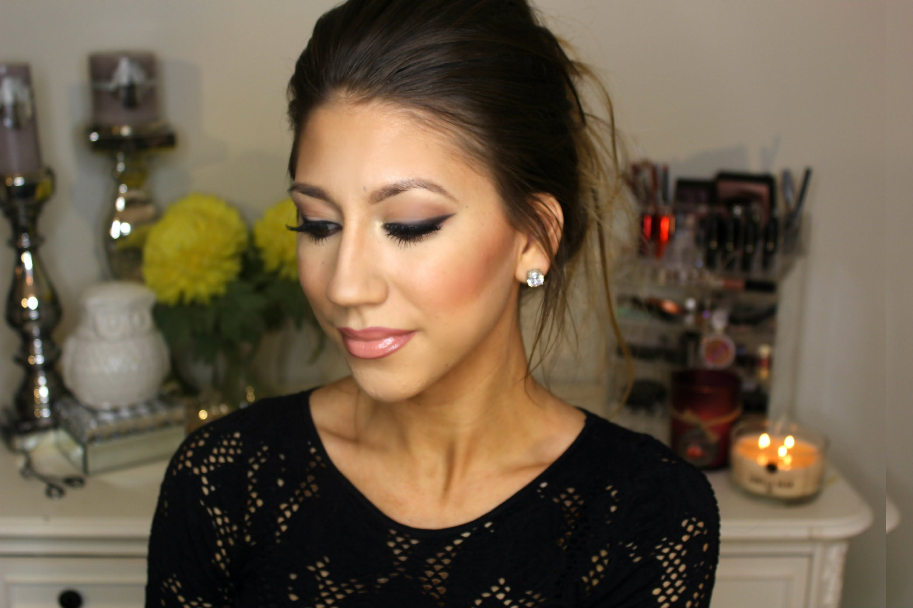 what to wear for wedding makeup