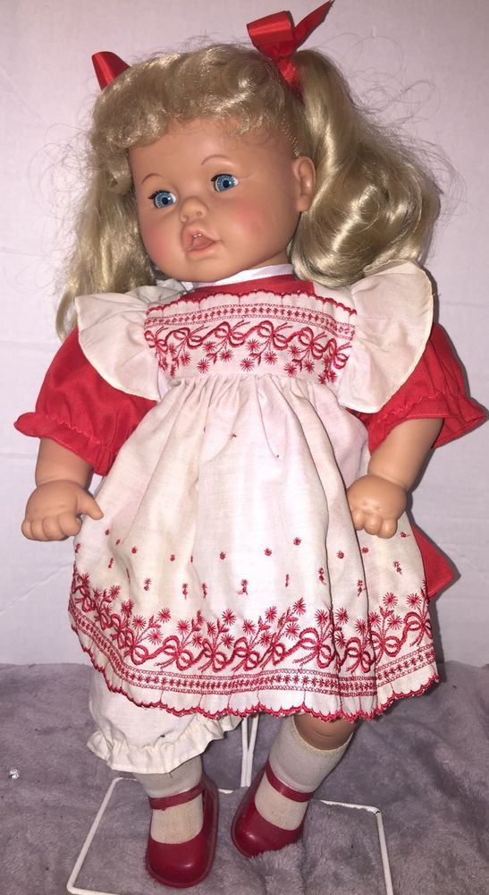 71fdf726572 Lissi Batz Doll 21