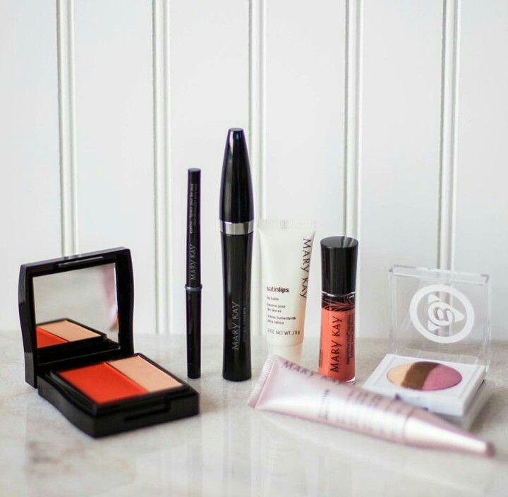 Fashion Beauty Inc: Pin By Janine Susan ️💋 On Mary Kay