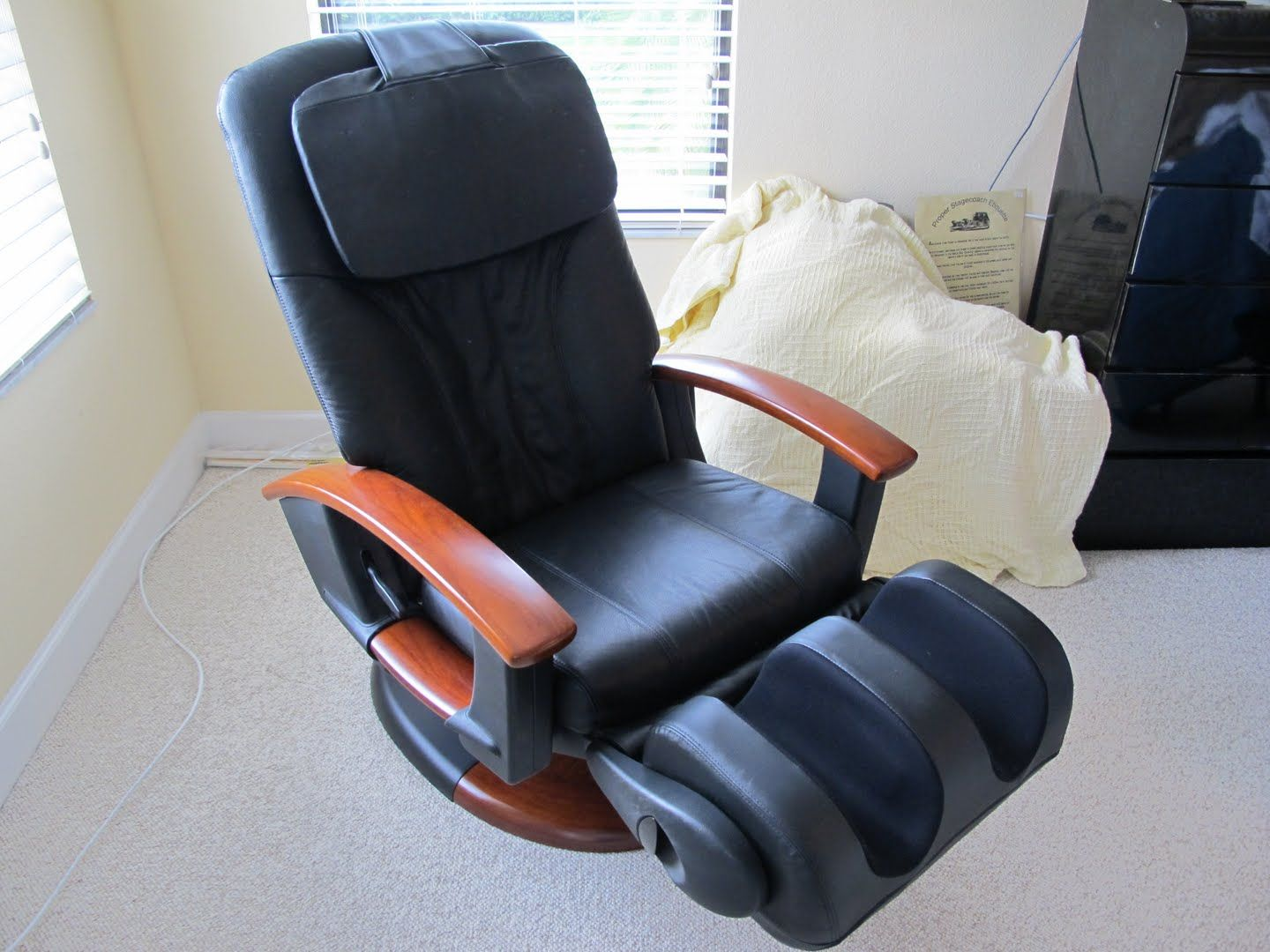 Interactive Health Massage Chair Massage Chair Chair Furniture