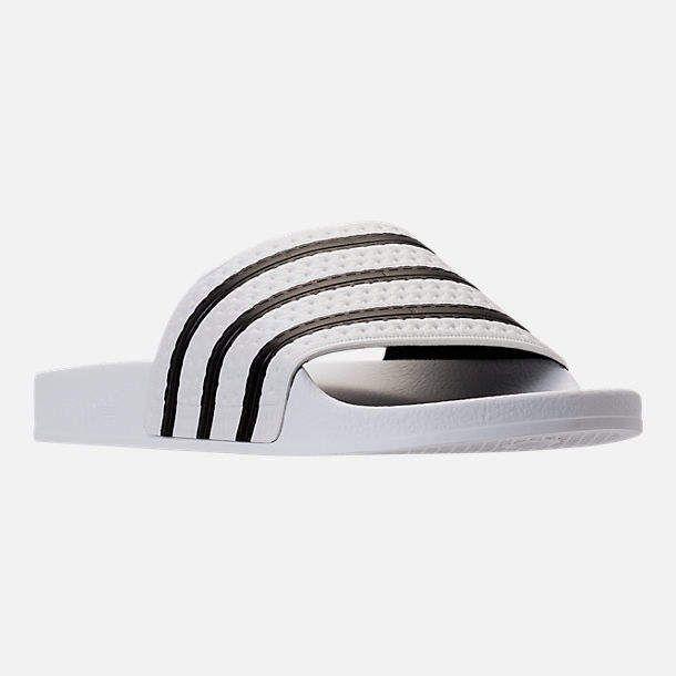 82c38c3a8 adidas Men s Adilette Slide Sandals in 2019