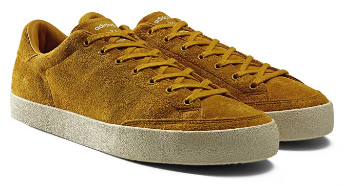 Adidas Originals por 84 Lab Prez por Shigeki Fujishiro Sneakers