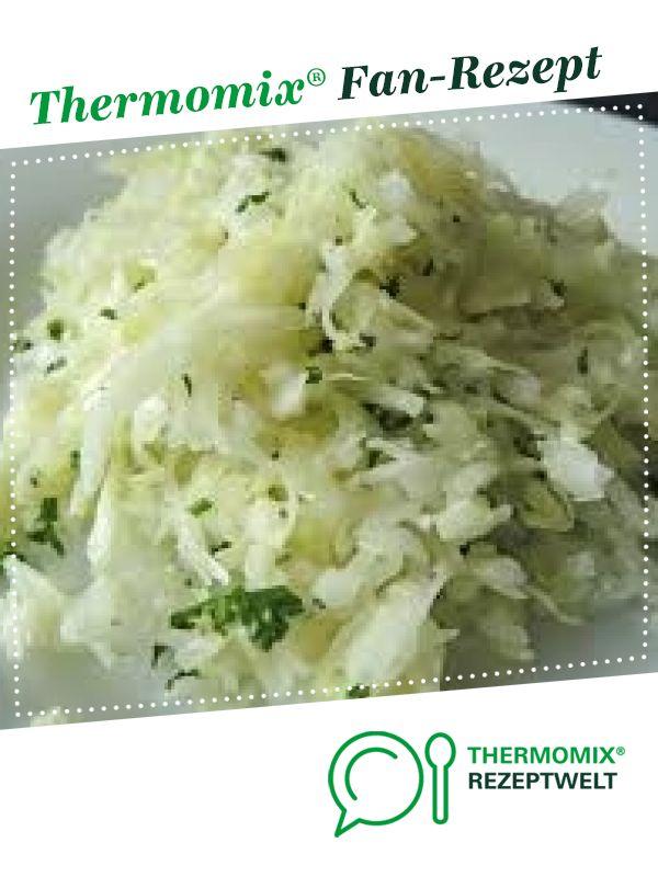 Krautsalat #whole30recipes