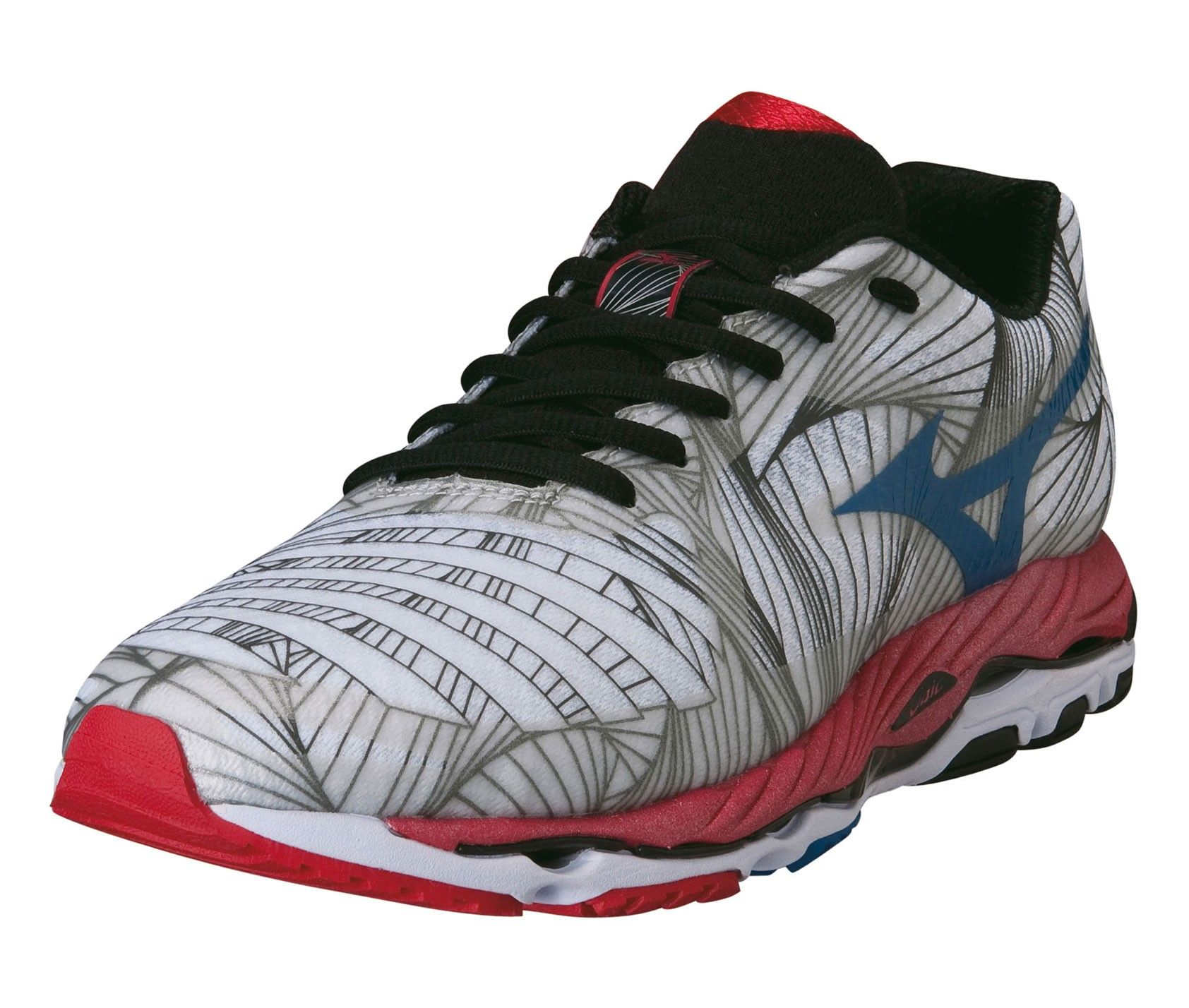 mizuno wave paradox 3 mens travel