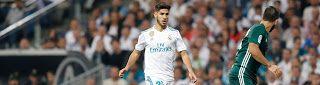 Cronica Real Madrid-Betis: Esfuerzo sin Premio