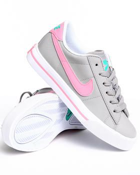 2b4525187 Buy Wmns Sweet Classic Leather Sneakers Women s Footwear from Nike. Find  Nike fashions   more at DrJays.com