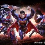 Infinite Crisis Fond dcran HD