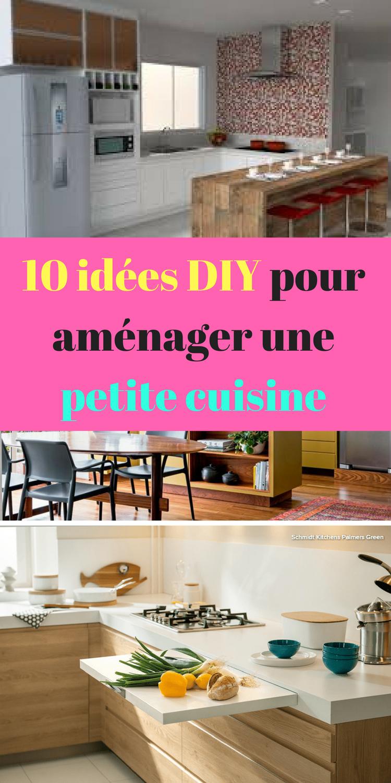 Amenagement Petite Cuisine Restaurant 10 bons conseils simples pour vous aider à transformer votre