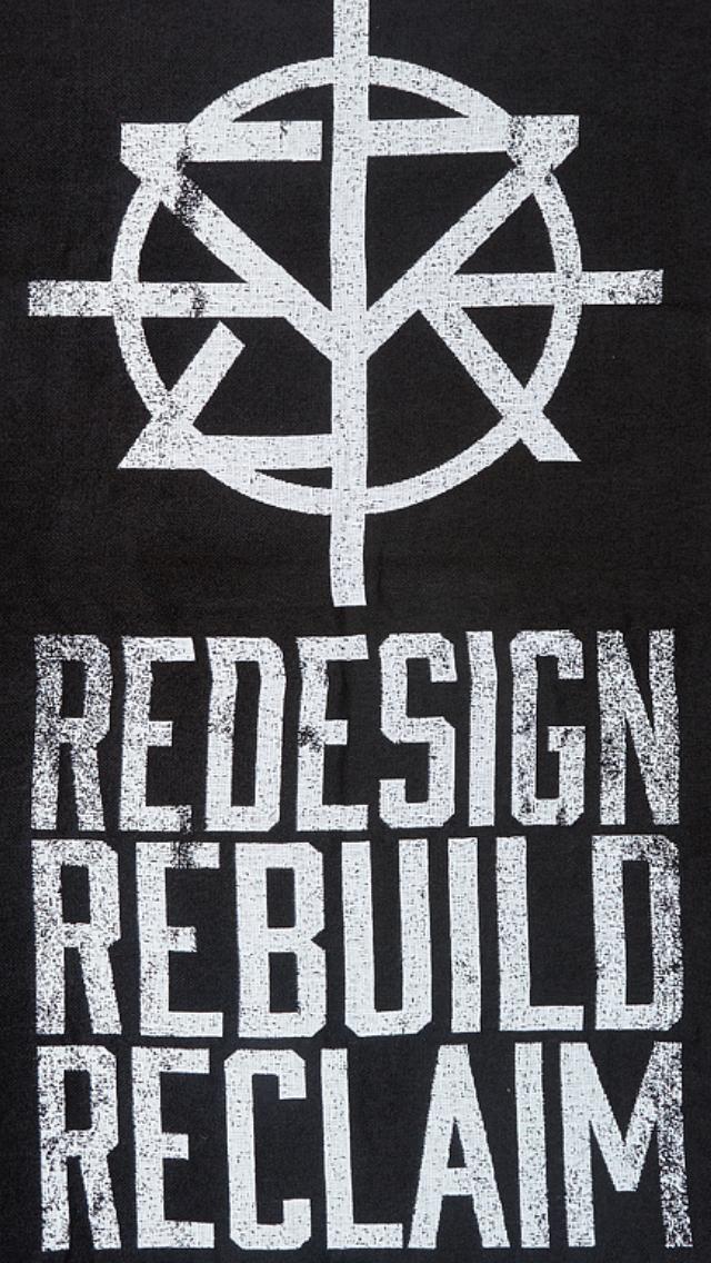 Redesign Rebuild Reclaim Seth Rollins Wwe Seth Rollins Seth Rollins Wwe Logo