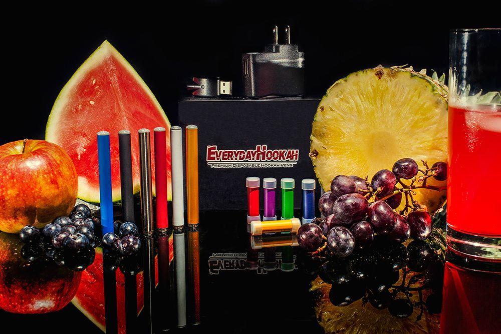Everydayhookah starter kit hookah pen kit starter kit
