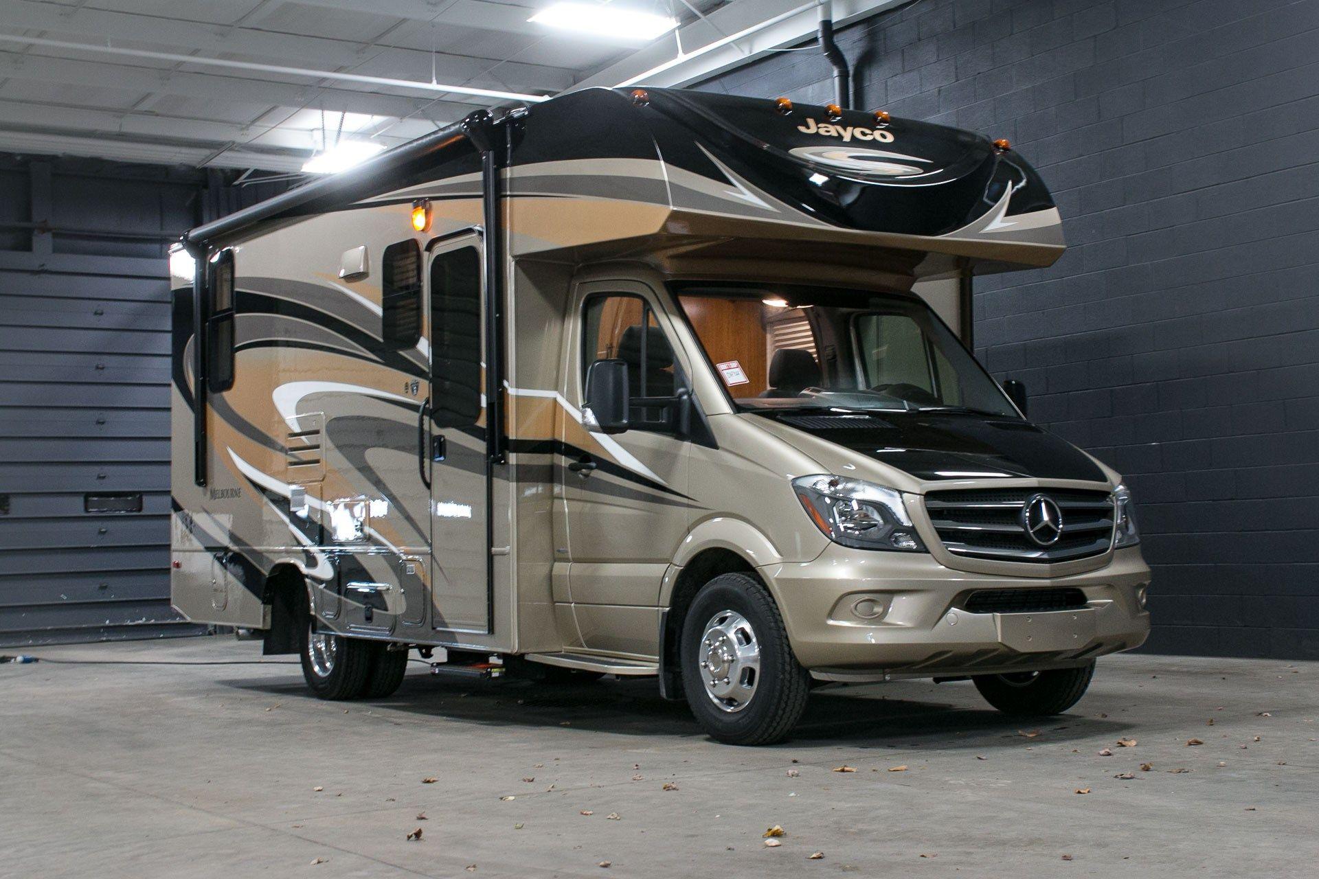 32+ Sprinter rv for sale high quality