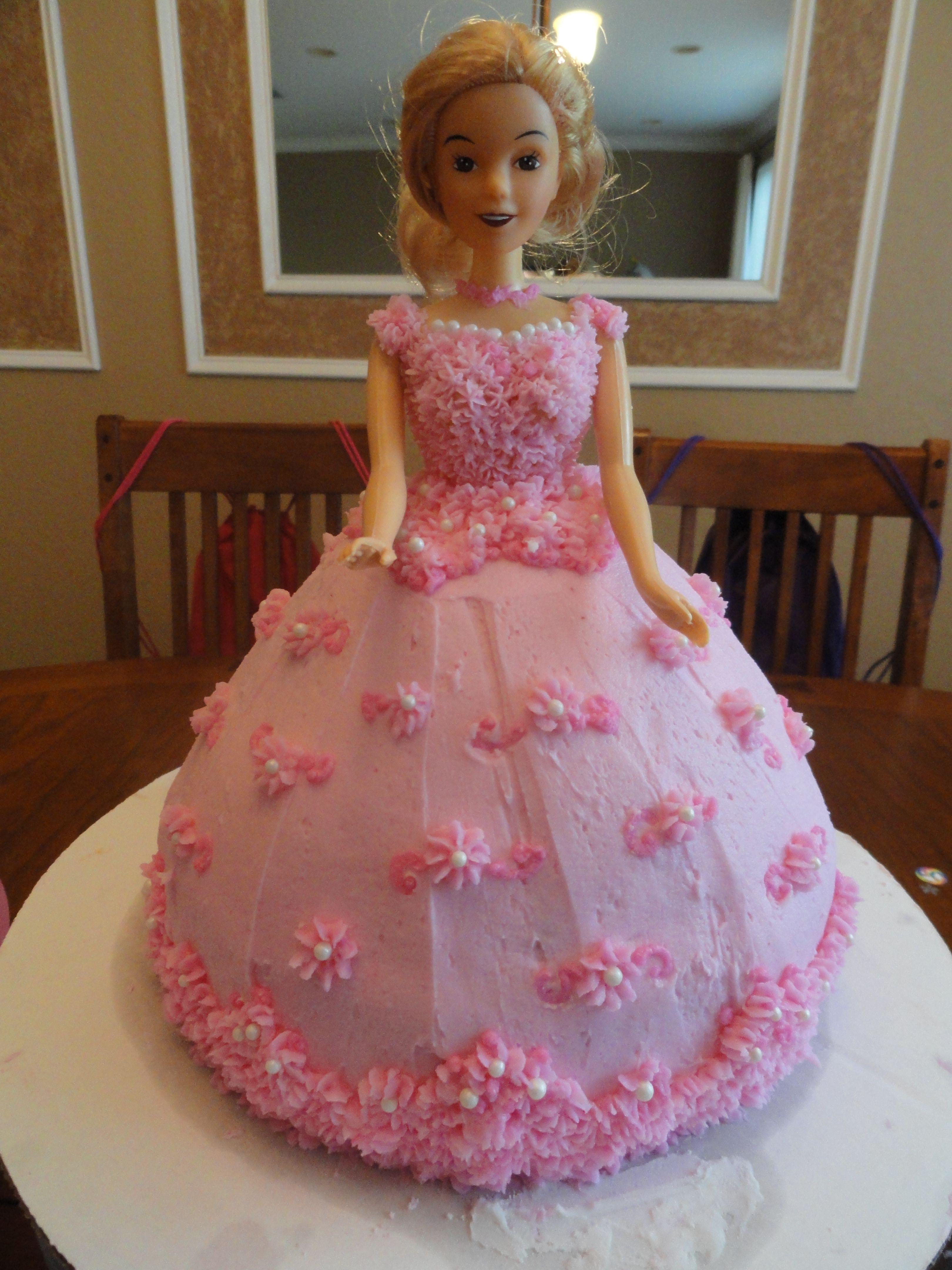 Barbie Kuchen Rezept Torten Archive Seite 6 Von 10 Mademoiselle