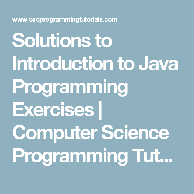 CIT-239 Java Programming Two Circles Lab03b Due Date You must demonstrate  the solution to