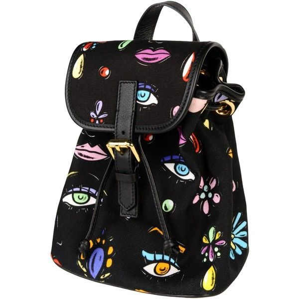 BAGS - Backpacks & Bum bags Moschino 990Qd