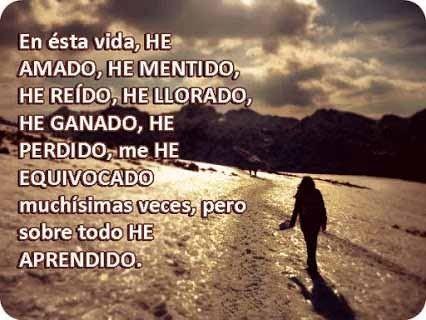 Pin De Leticia Galindo En Frases Frases Sobre La Vida Dura