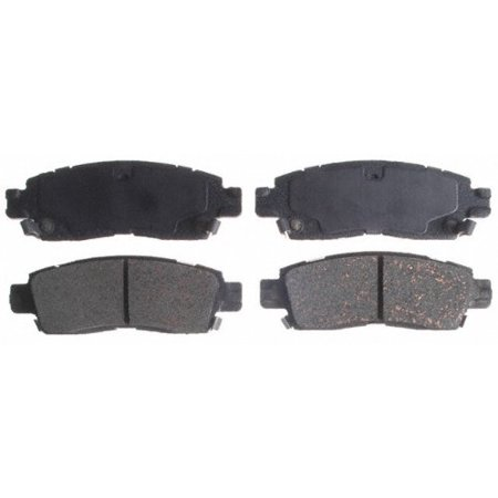 Auto Tires Brake Pads Brake Service Chevrolet Trailblazer