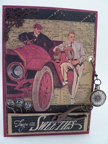 Mixed Media and more: Tim Holtz