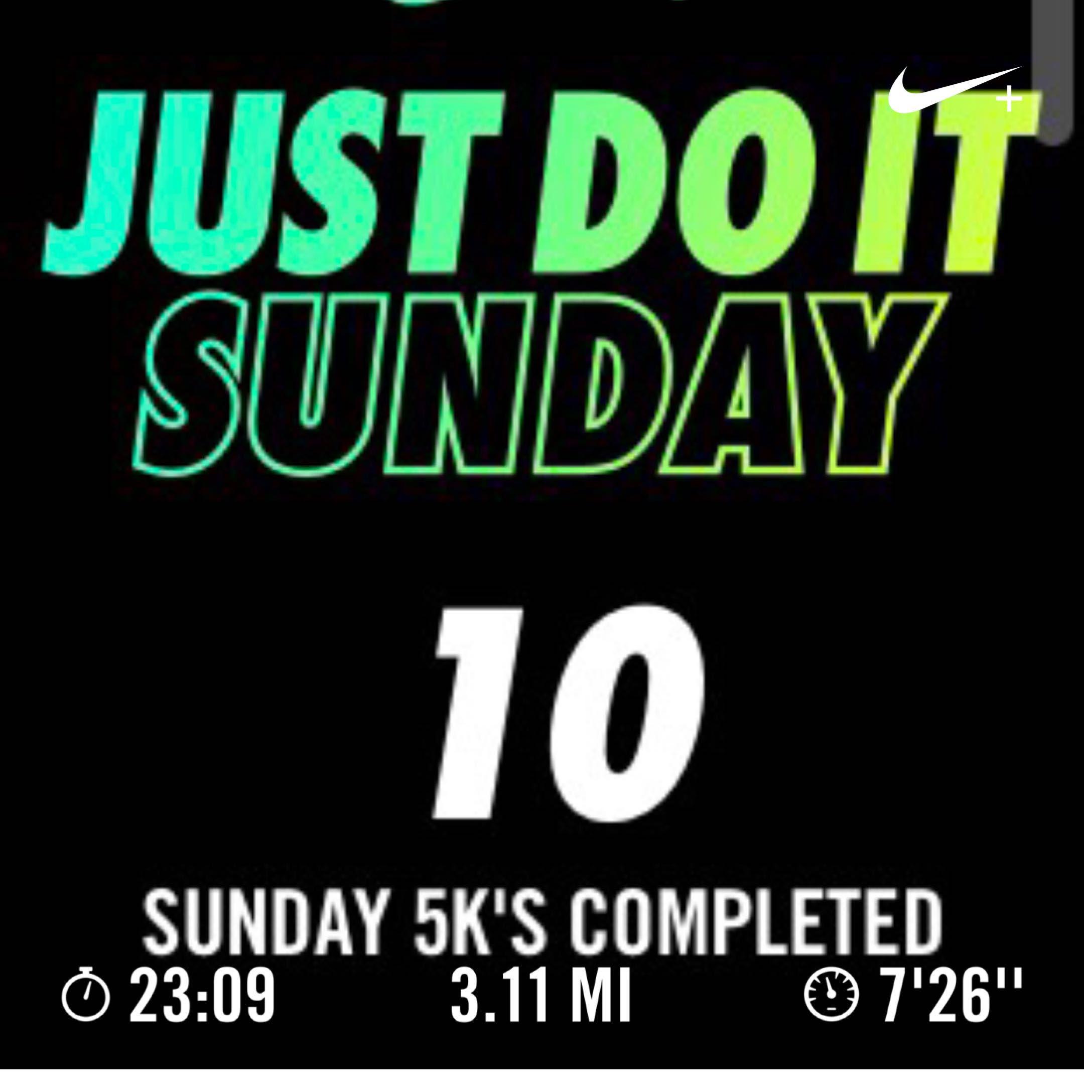 16f4f04dcb I Ran 3.11 miles with Nike+ Run Club #JustDoIt #NRC #NRCFortDrum ...