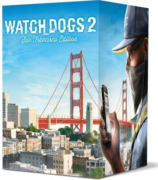 Watch Dogs 2  #WatchDogs2 #MarcusHolloway #PC #PS4 #XboxOne #Ubisoft #shooter #Hacker #Dedsec